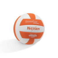 Volleyball Nexan Smasher Pillow Soft, 200 gr