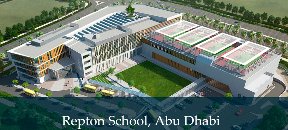 School Abu Dhabi Schelde Sports