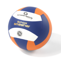 Volleyball Schelde School Smasher, 5