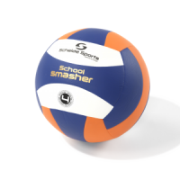 Volleyball Schelde School Smasher, 4