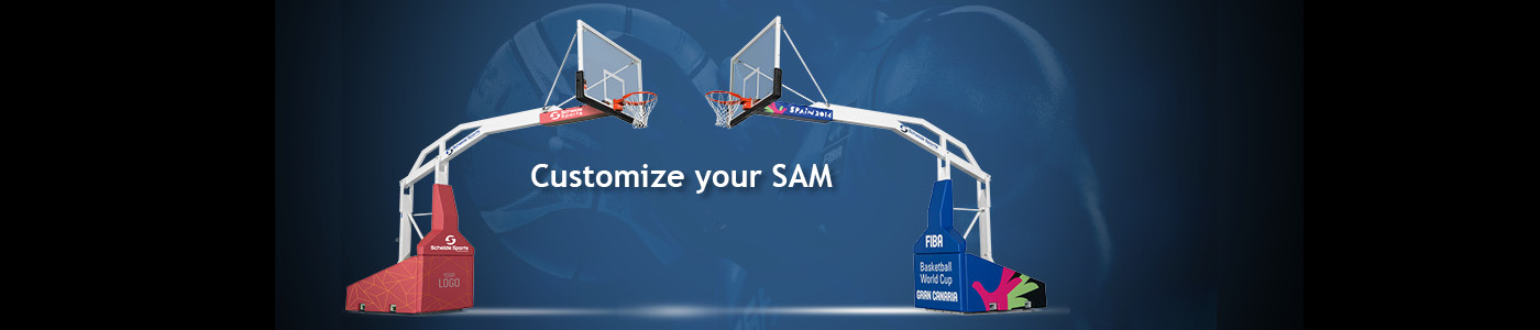 Customize your SAM